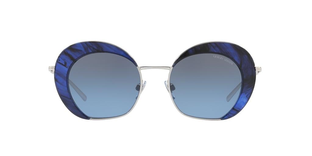 Silver AR6067 Blue  50
