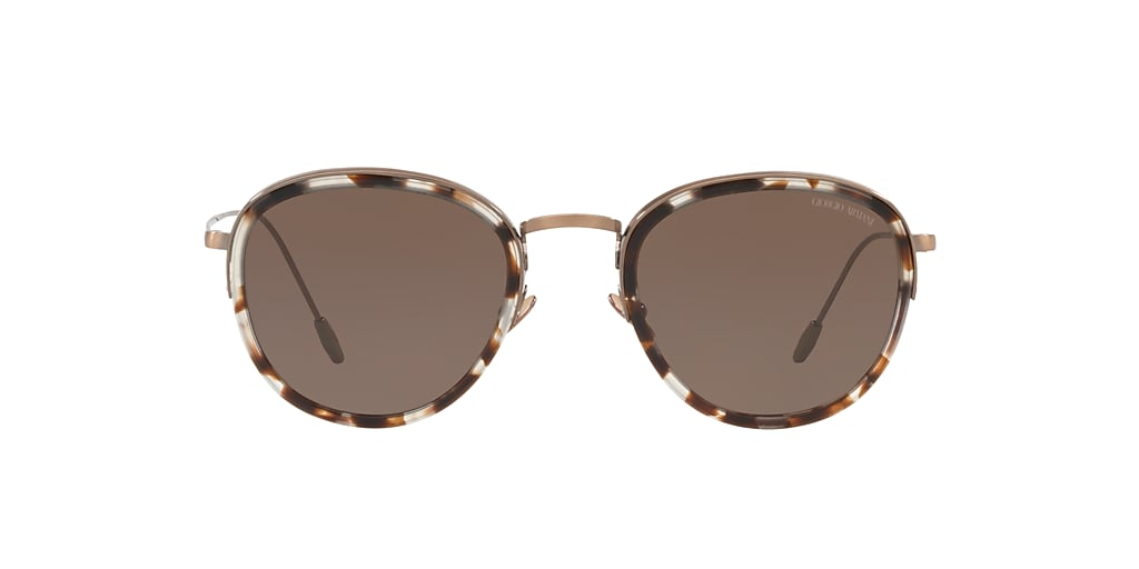 Bronze-Copper AR6068 Brown