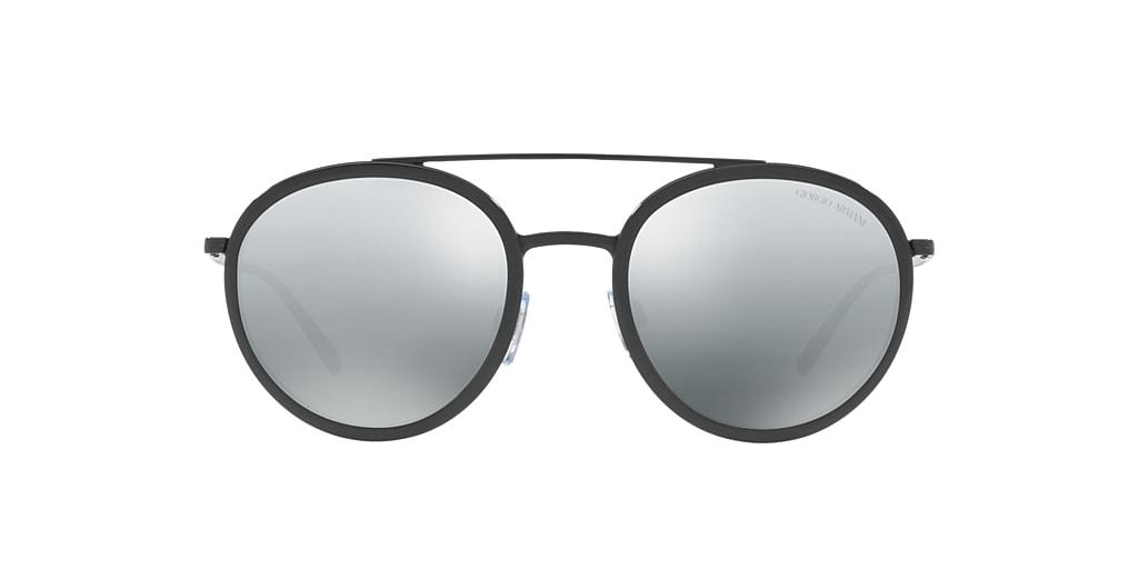 Black AR6051 Silver  51