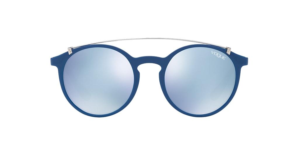 Blue VO5161S Blue Mirror  51