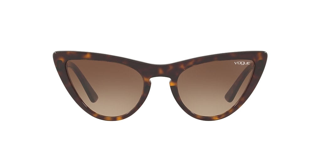 Tortoise VO5211S Gigi Hadid x Vogue Eyewear Brown  54