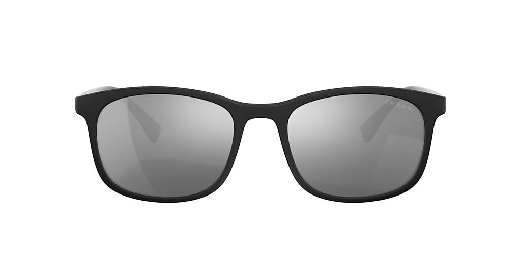 Black PS 01TS Silver  56