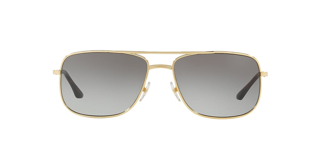 Gold HU1004 Grey-Black  59
