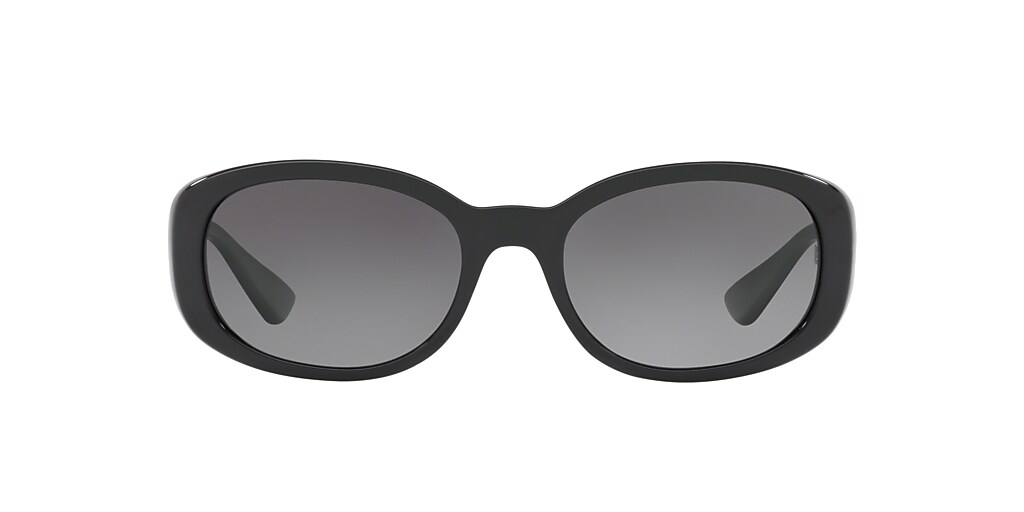 Black HU2010 Grey-Black  56