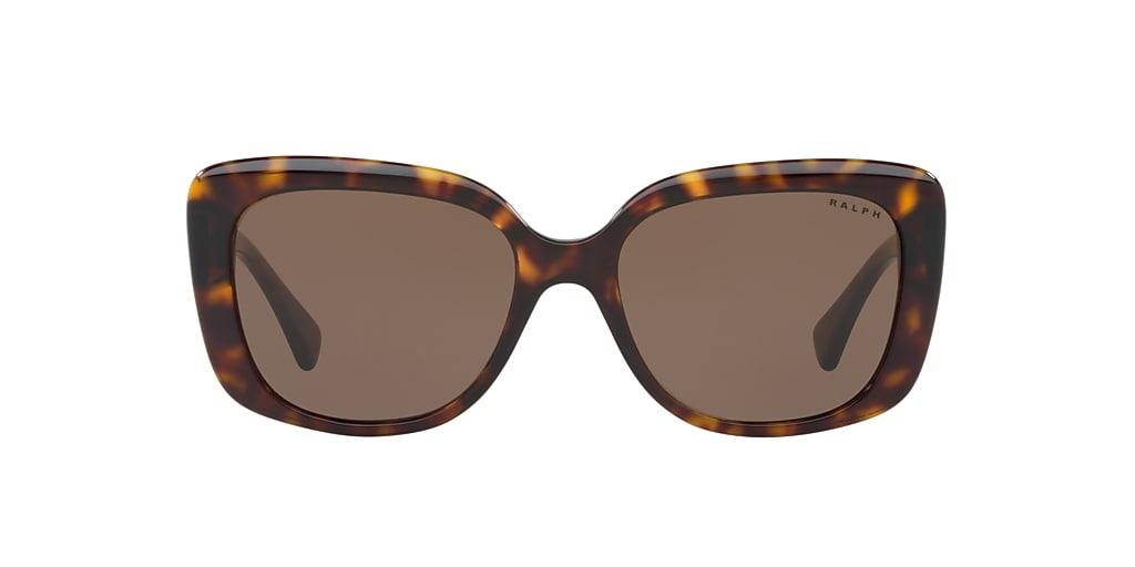 Tortoise RA5241 Dark Brown Classic  55