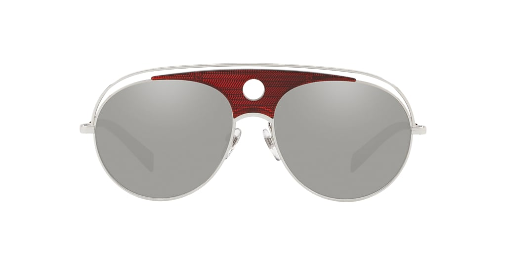 Red A04010 Silver  59