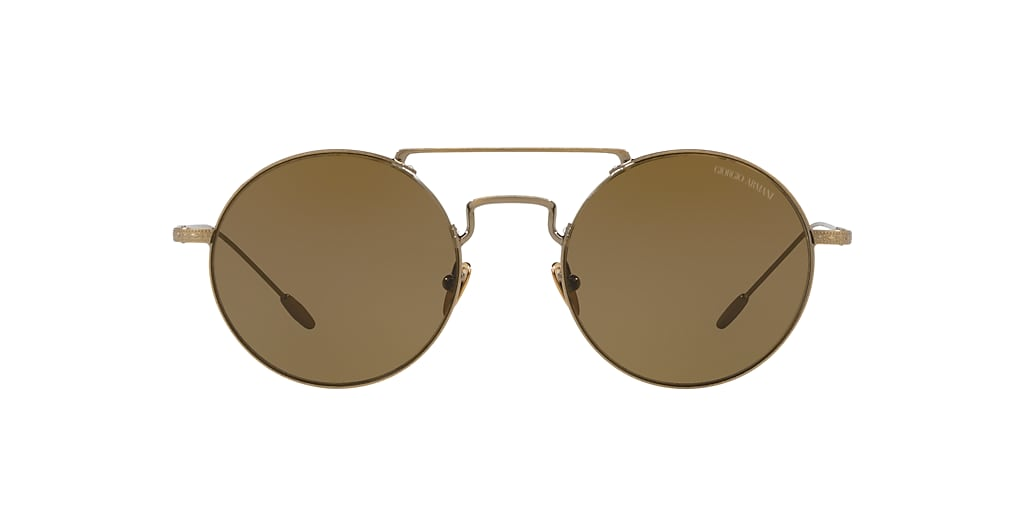 Gold AR6072 Brown  48