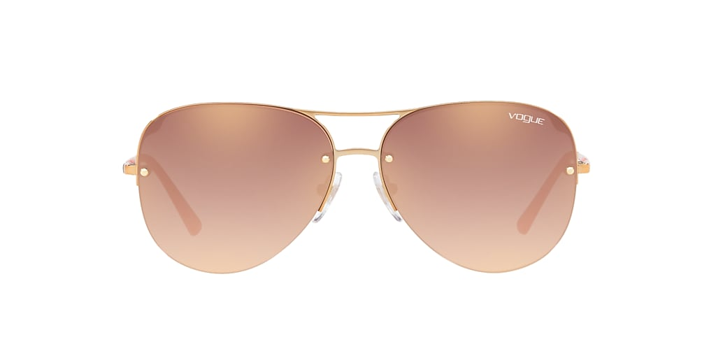 Rose Gold VO4080S Pink  58