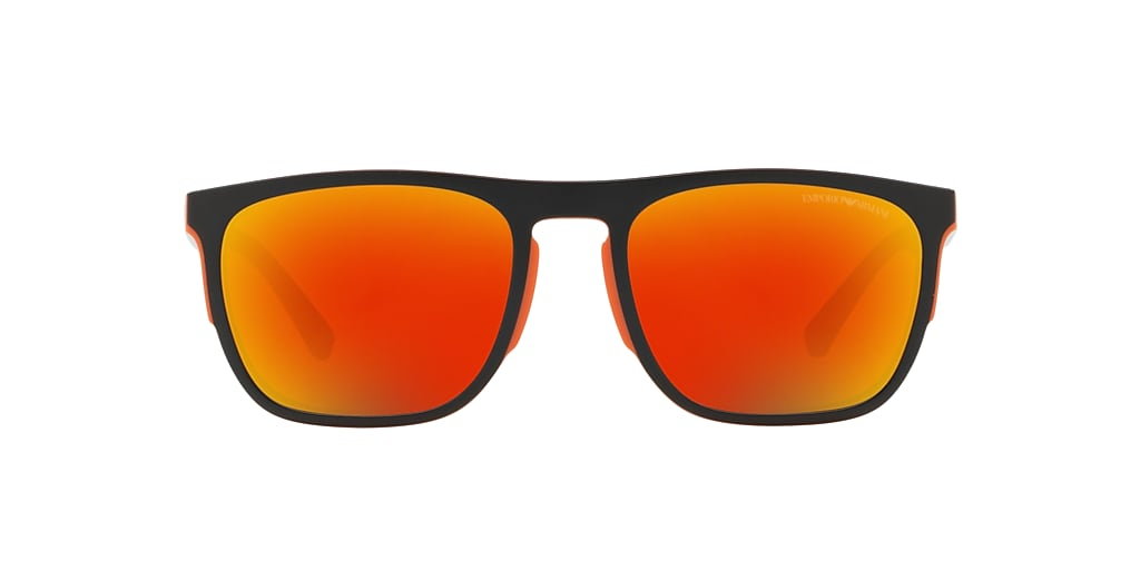 Orange EA4114 Red  55