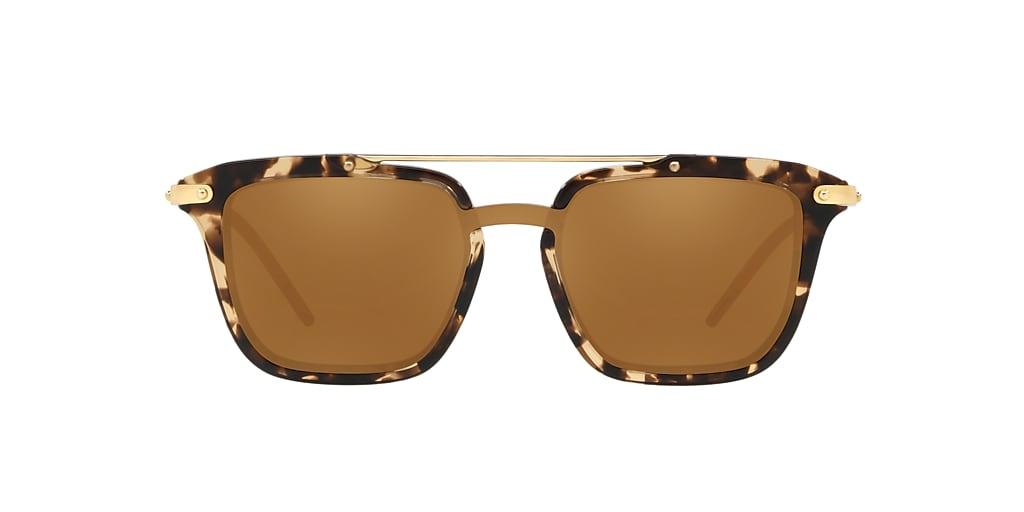 Tortoise DG4327F Gold  01