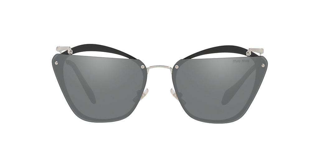Grey MU 54TS Grey Mirror  64