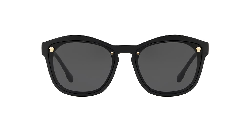 Black VE4350 Grey-Black  57