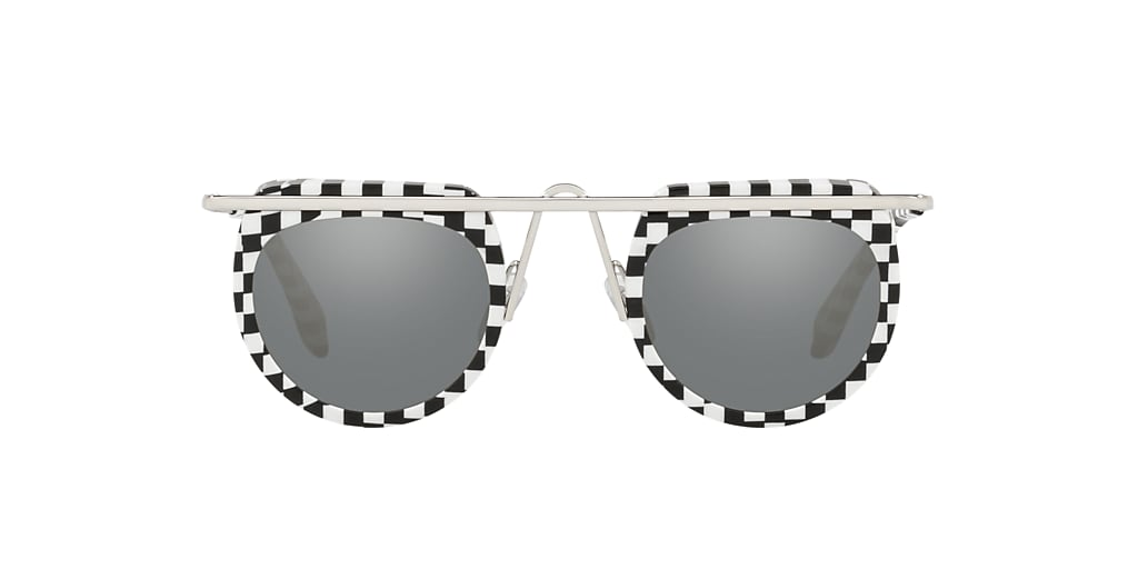 Black A04011 Silver  45