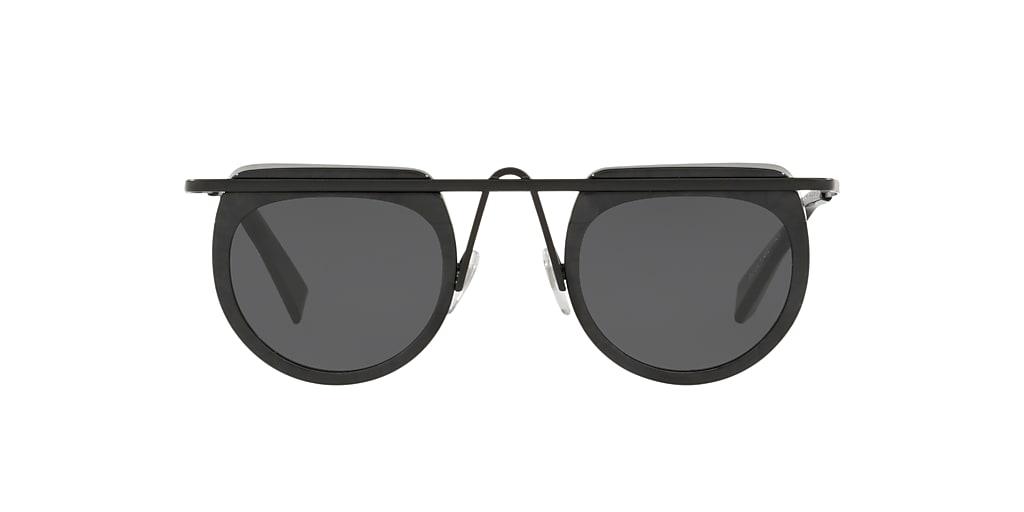 Black A04011 Grey-Black  45
