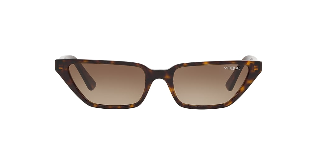Tortoise VO5235S Gigi Hadid x Vogue Eyewear Brown  53