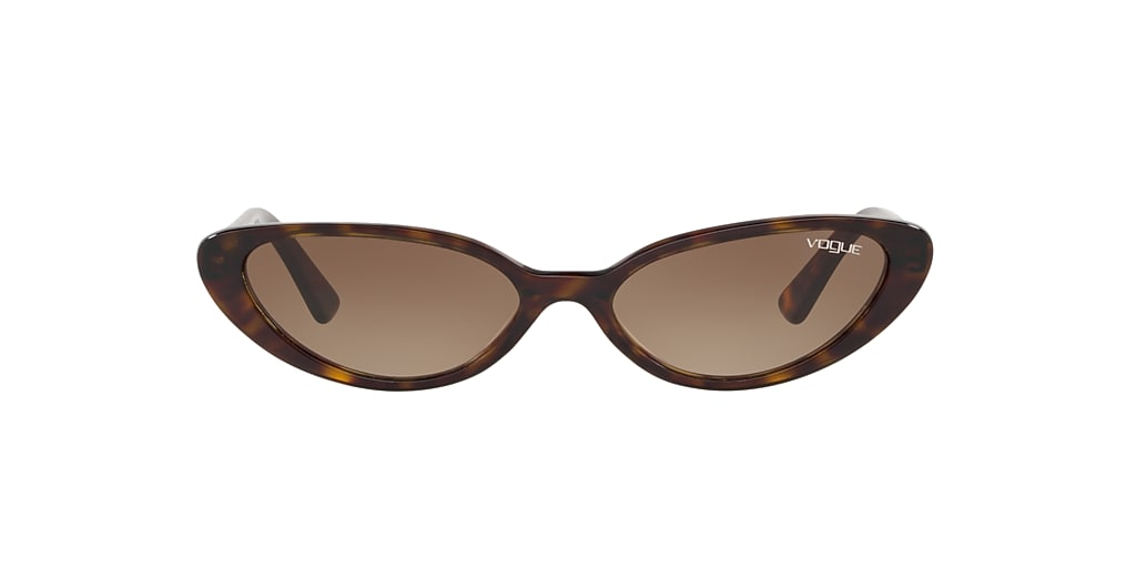 Tortoise VO5237S Gigi Hadid x Vogue Eyewear Brown  52