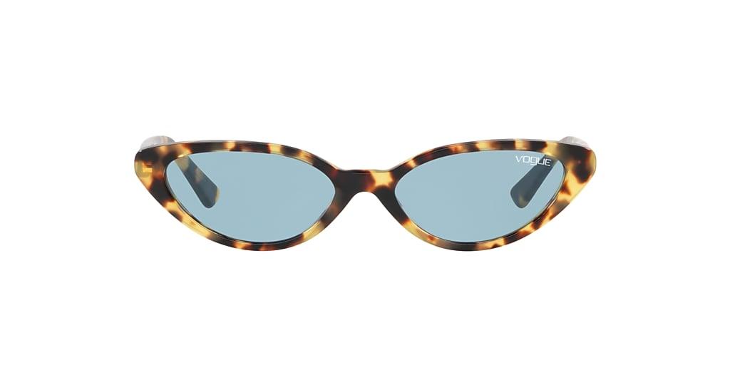 Tortoise VO5237S Gigi Hadid x Vogue Eyewear Blue  52