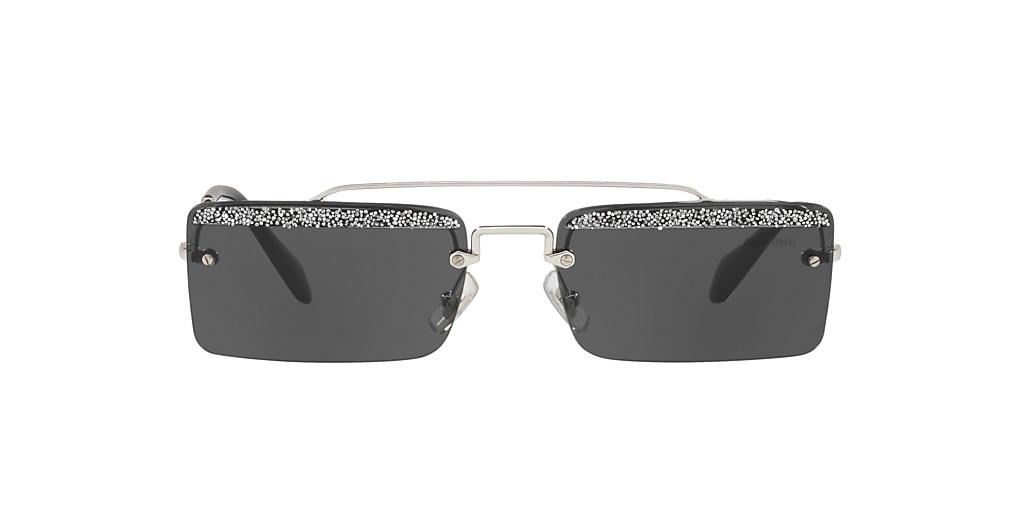 Silver MU 59TS Grey Classic  58