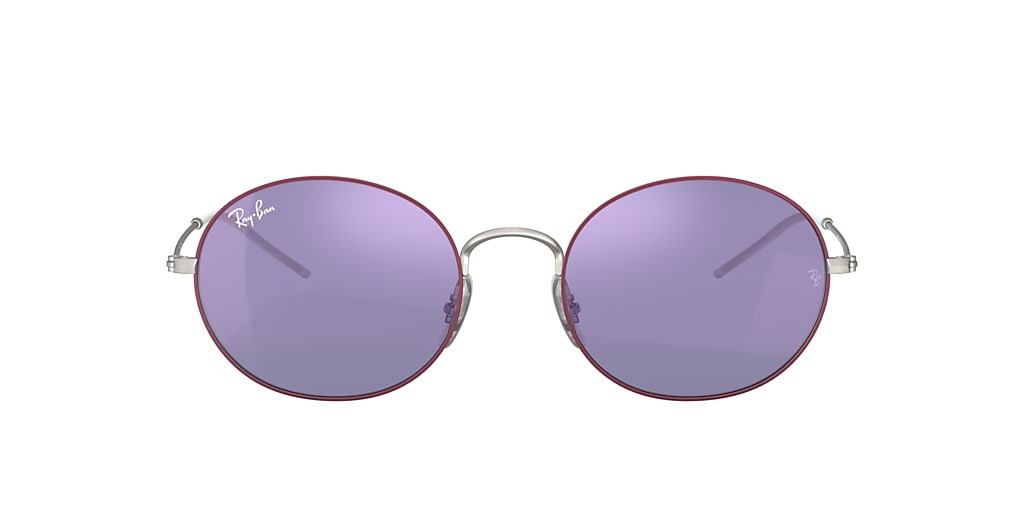 Rouge RB3594 RAY-BAN BEAT Violette  53