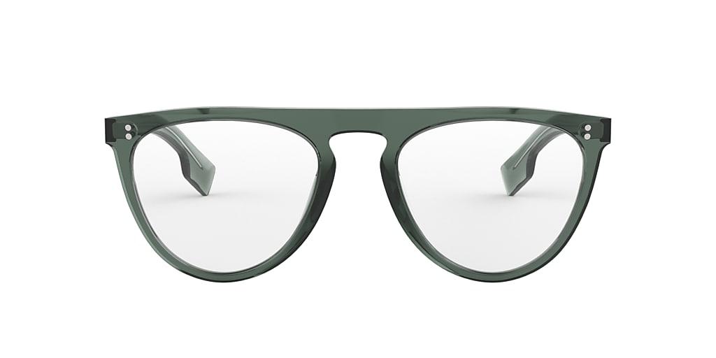 Green BE4281 Transparent