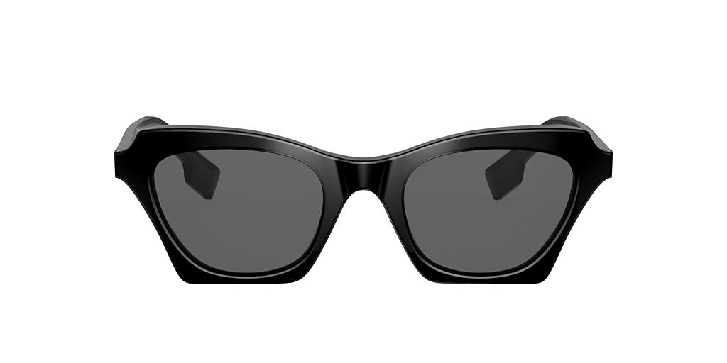 Black BE4283 Grey-Black  49