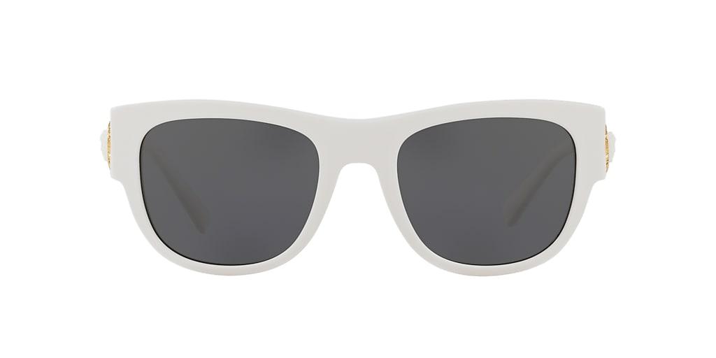 Blanc VE4359 Gris-Noir  55