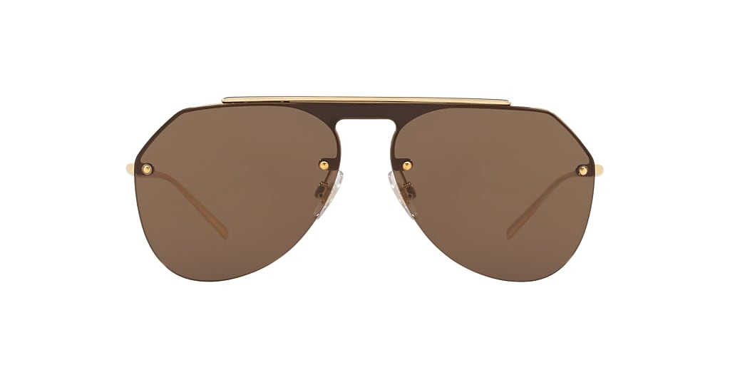 Gold DG2213 Brown  01