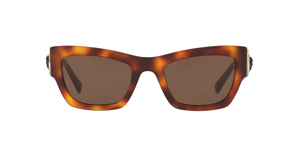 Tortoise VE4358 Brown  52