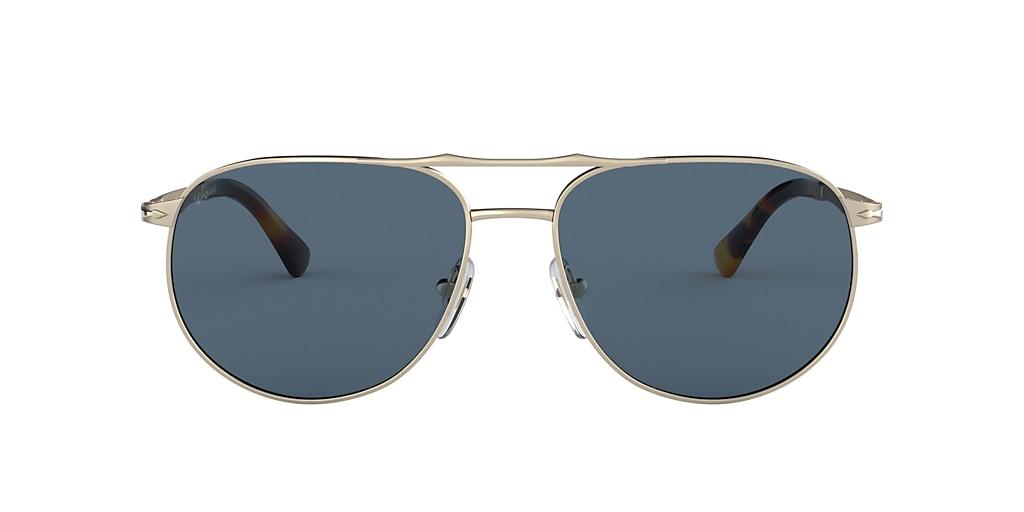 Gold PO2455S Blue  17