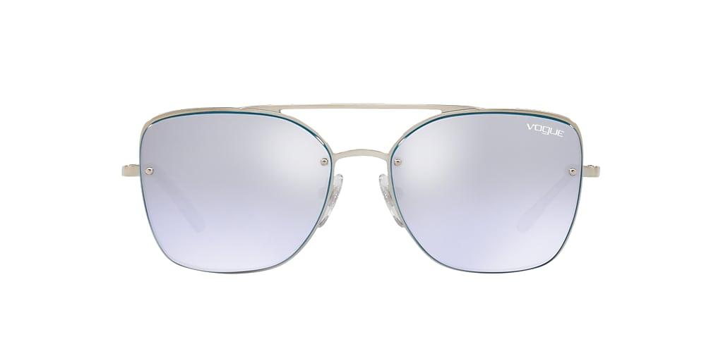Silver VO4112S Violet  56