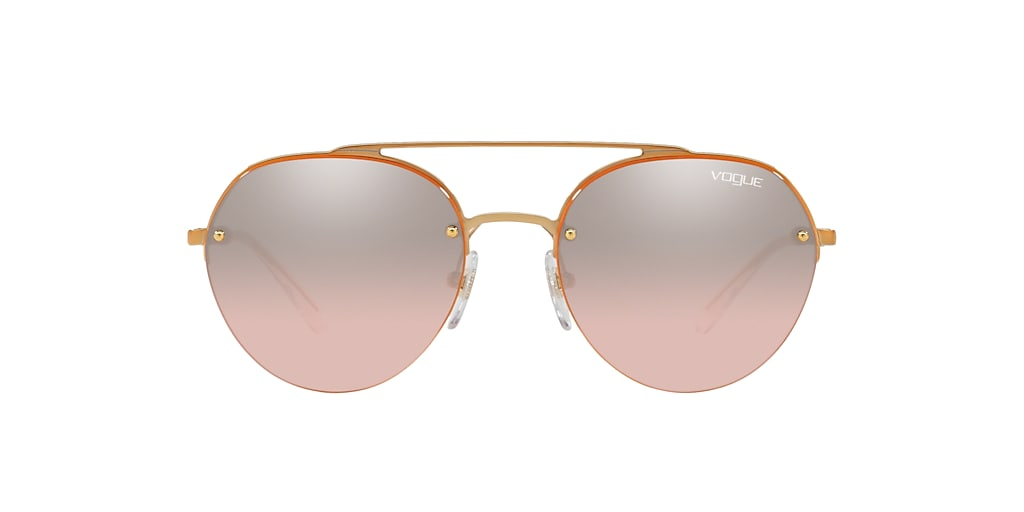 Rose Gold VO4113S Pink  54