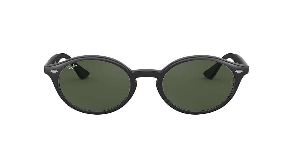 Black RB4315 Green  51