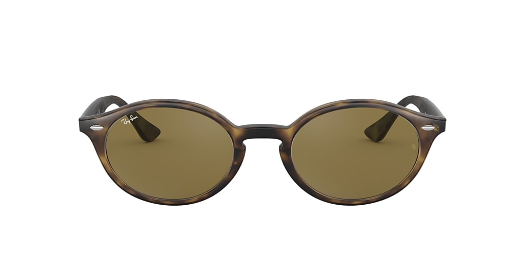 Tortoise RB4315 Dark Brown Classic B-15  51