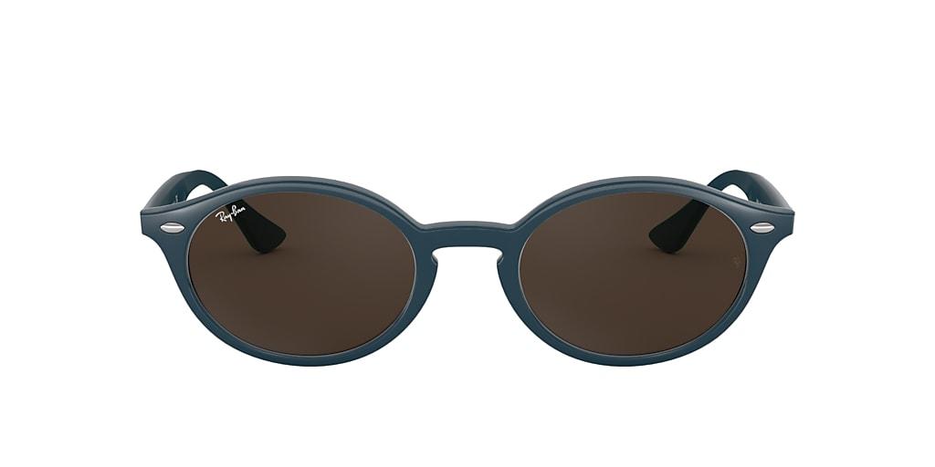 Blue RB4315 Brown  51