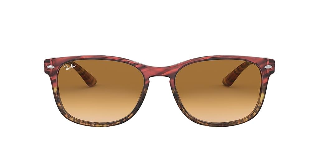Pink RB2184 Brown Gradient  57