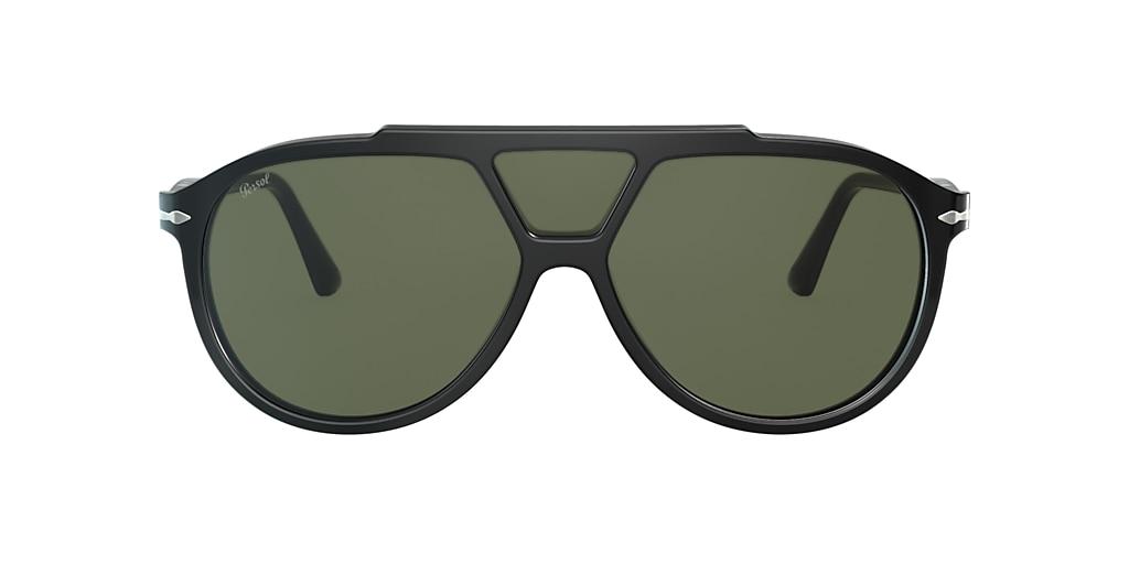 Black PO3217S Green Classic G-15  14