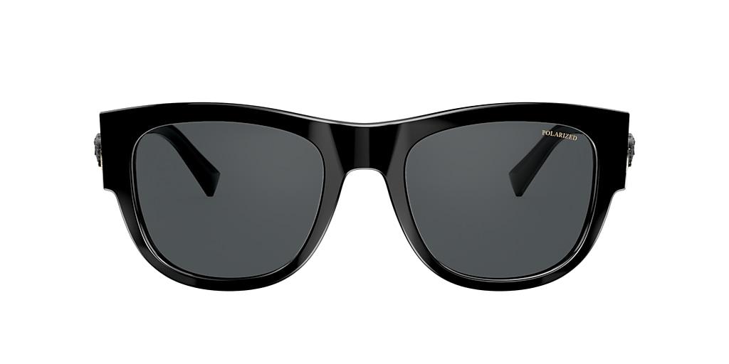 Noir VE4359 Gris-Noir  55