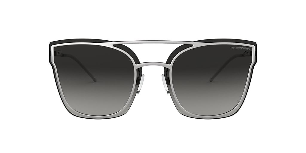 Silver EA2076 Grey-Black