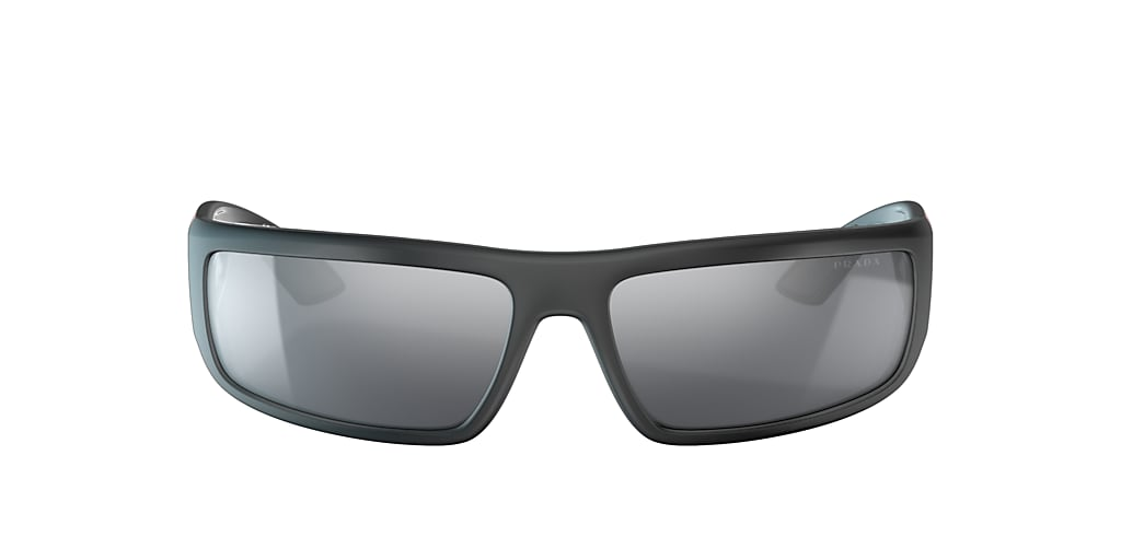Black PS 02US Grey-Black  65