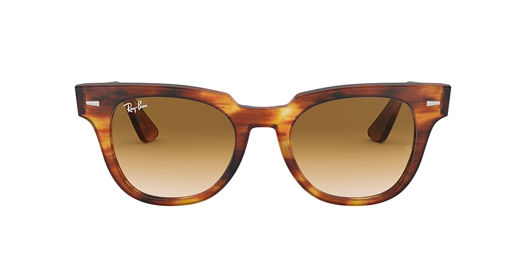Tortoise RB2168 METEOR CLASSIC Brown Gradient  50