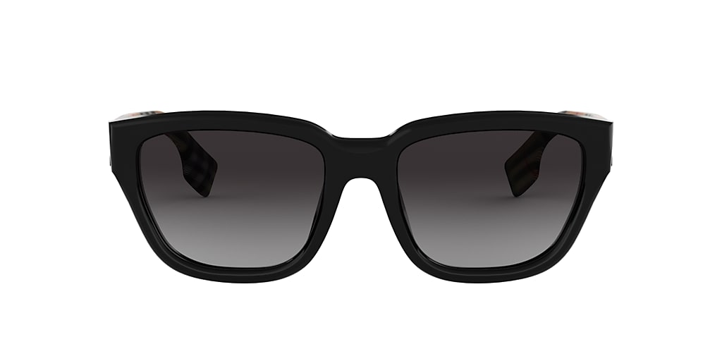 Black BE4277 Grey-Black  54