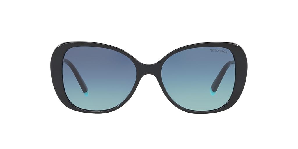 Black TF4156 Tiffany T Blue  55