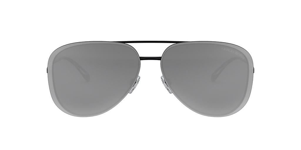 Black AR6084 Grey-Black  60