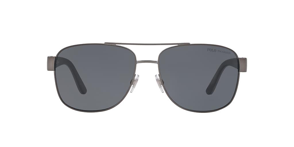 Gunmetal PH3122 Grey-Black  59