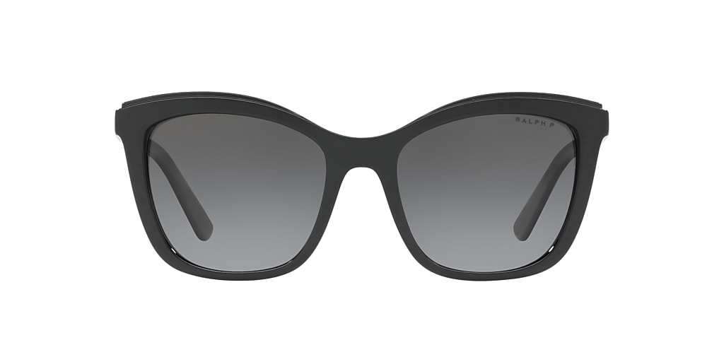 Negro RA5252 Gris-Negro  55