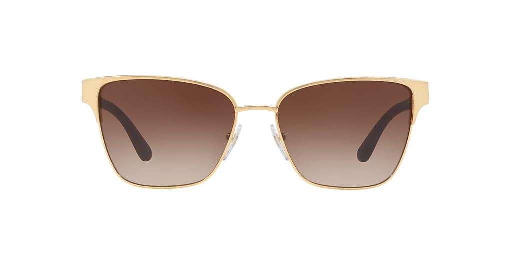 Gold HU1007 Brown  58