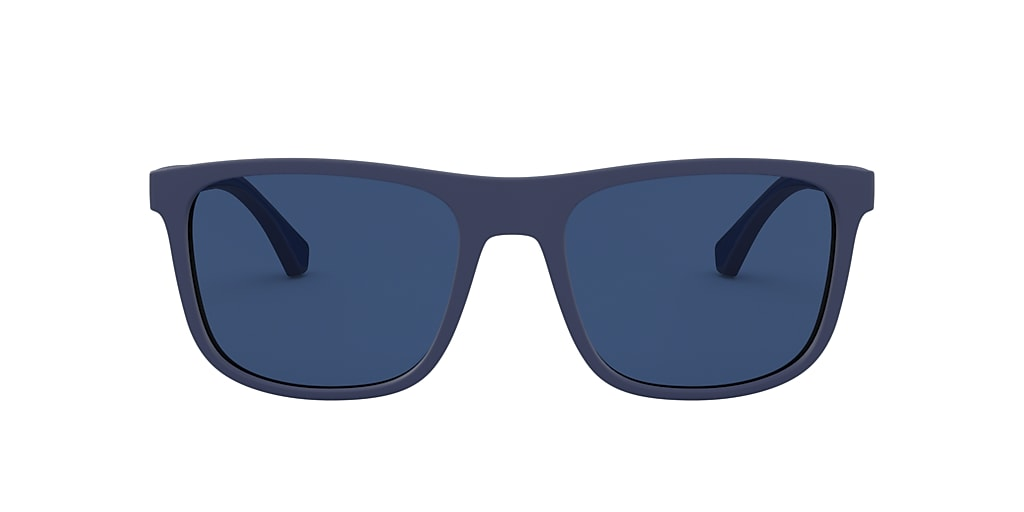 Bleu EA4129 Bleu  56