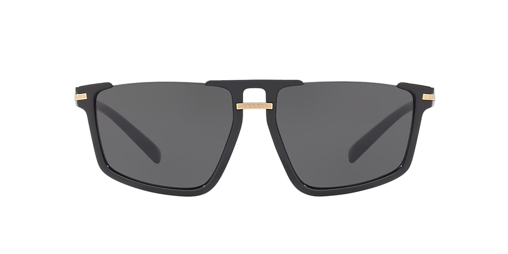 Black VE4363 Grey Classic  60
