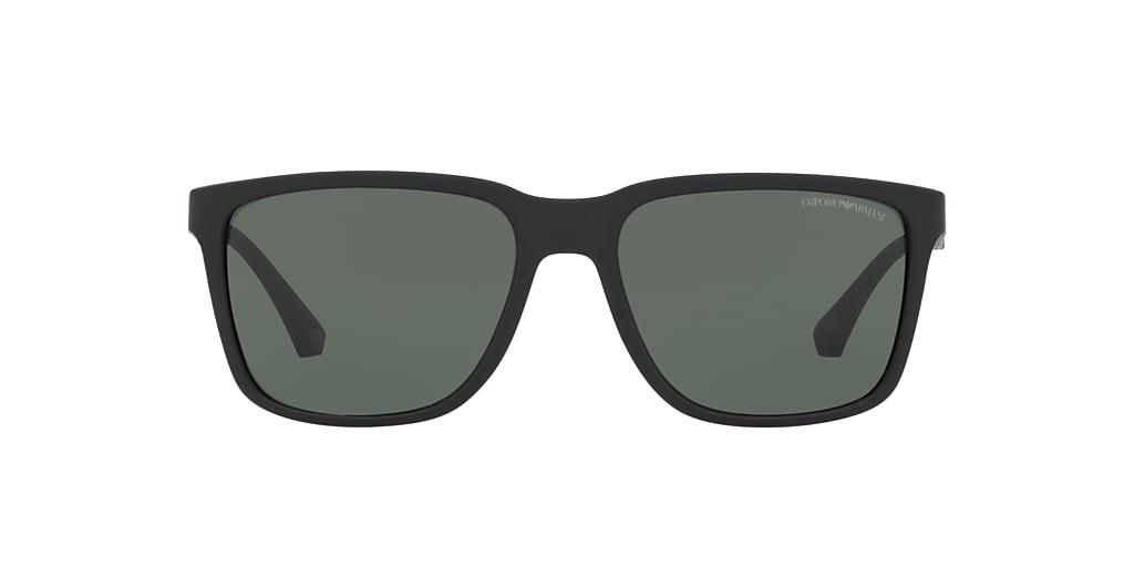 Noir EA4047 Vert  56