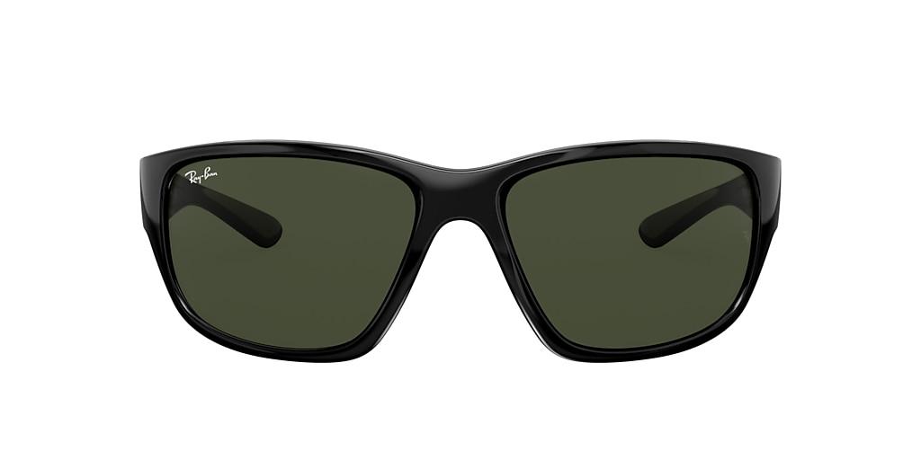 Noir RB4300 Vert  63